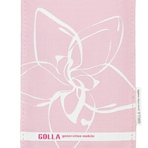 Torbica za mobitel Golla KISS LIGHT PINK