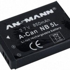 Canon NB 5 L Li-Ion baterija
