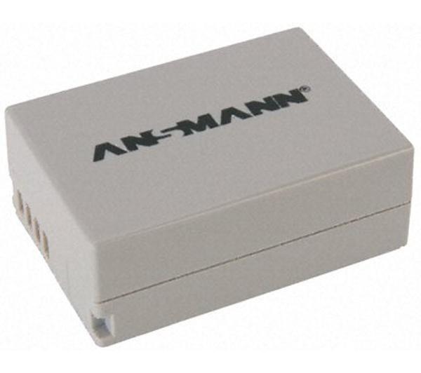 Baterija za Canon NB 7 L Li-Ion - ANSMANN