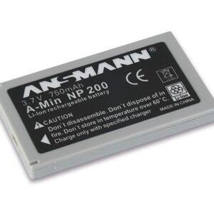 Minolta NP 200 Li-Ion baterija