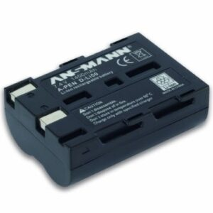 Minolta NP 400 Li-Ion baterija