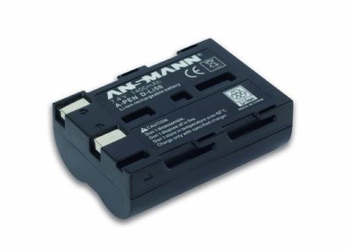 Baterija za Minolta fotoaparate NP 400 Li-Ion - ANSMANN
