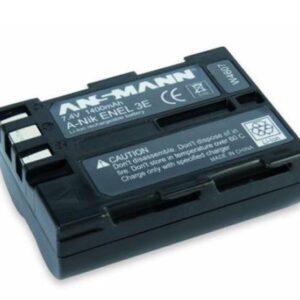 Nikon EN EL 3e Li-Ion baterija