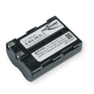 Nikon EN EL 3 Li-Ion baterija