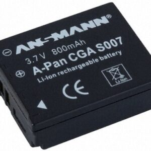 Panasonic CGA S007 Li-Ion baterija