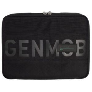 Laptop sleeve Golla PETE BLACK 13-14""