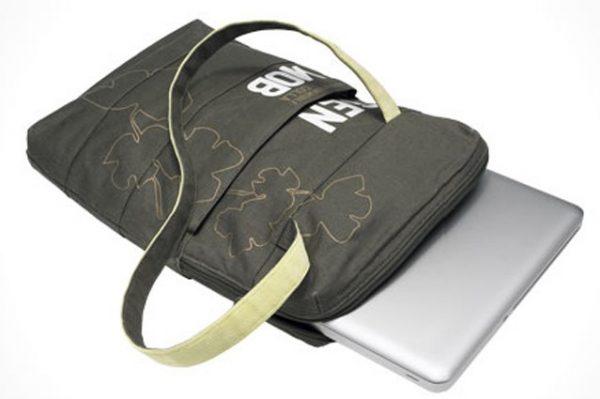 "Laptop torba Golla SAGA ARMY GREEN 14"""