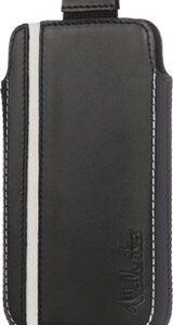 Torbica Valenta Pocket Sport Black-White 14