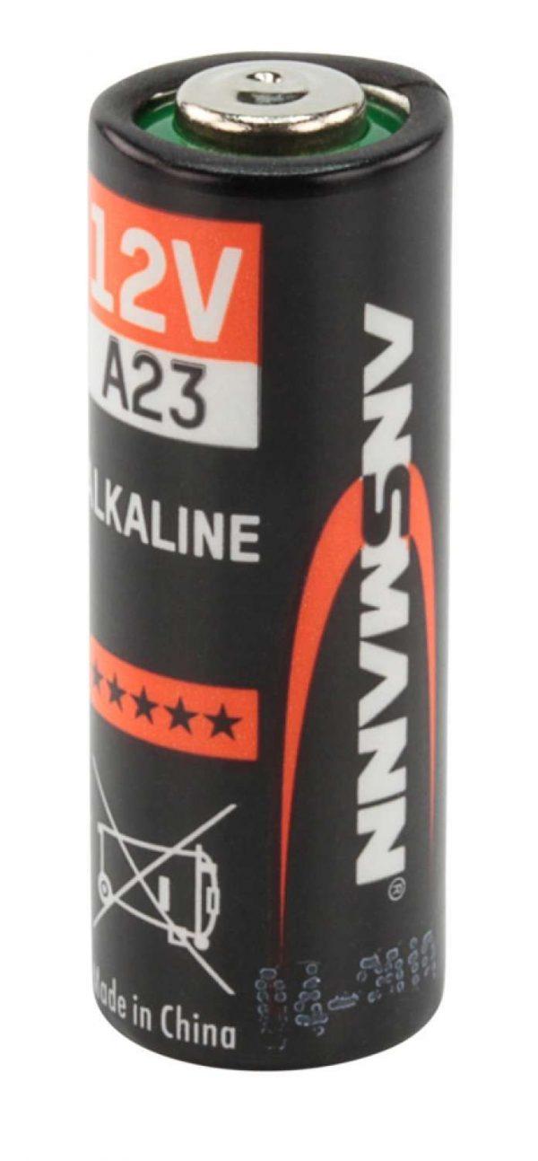 A23 12V Alkalna baterija - Ansmann