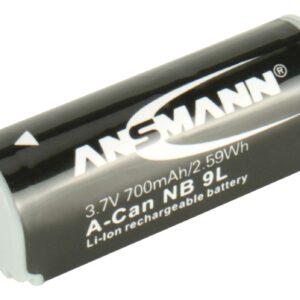 Canon NB-9L Li-Ion baterija - Ansmann