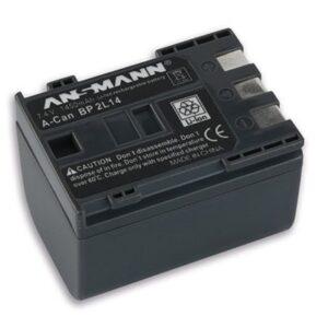 Canon BP 2L 14 Li-Ion baterija - Ansmann