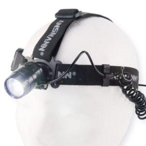 Naglavna svjetiljka HD5 Ansmann