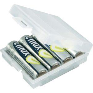 Kutija za baterije Battery BOX 4 Ansmann