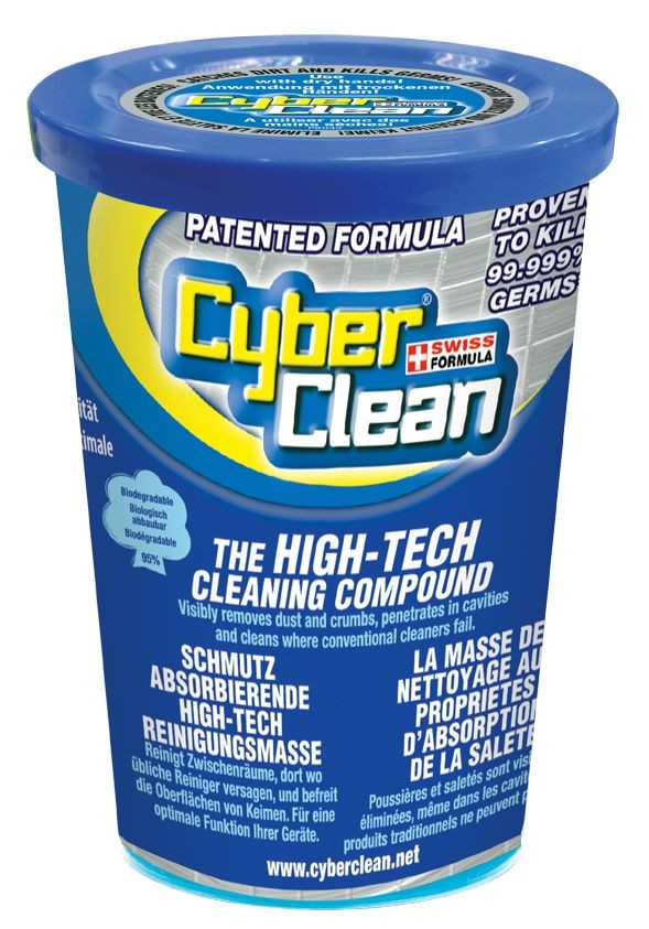 Cyber Clean CAR 140 g