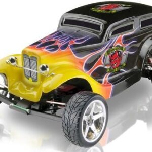 Hot Rod RC autić Ansmann Racing