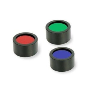 Filteri u boji za Agent 1 svjetiljku