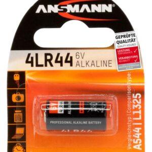 4LR44 6V alkalna baterija - Ansmann