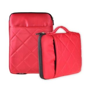 "Tablet 10"" torba top crvena"