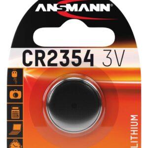 CR 2354 3V Litijska baterja - Ansmann
