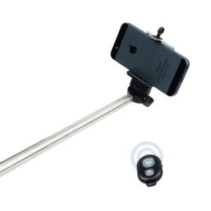 SELFIE KIT Monopod + Bluetooth daljinski okidač