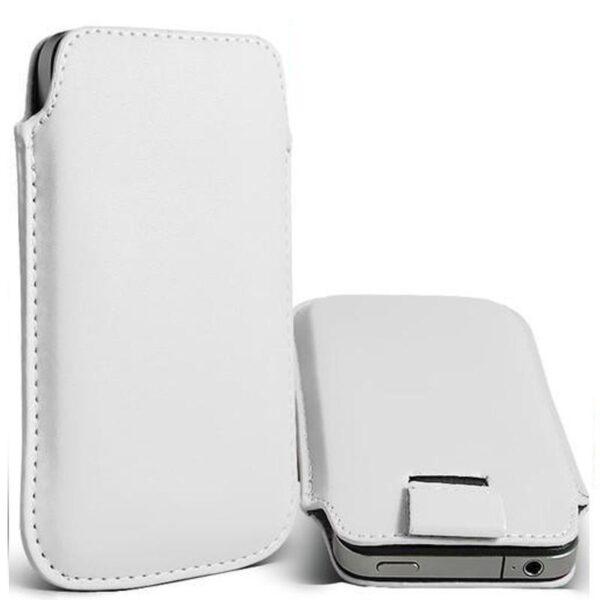 Pocket torbica XL bijela - FORCELL