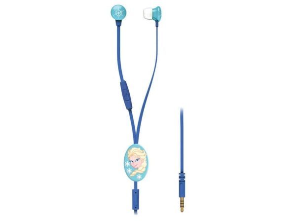 Disney FROZEN stereo in-ear naglavne slušalice