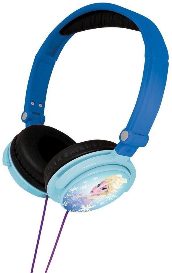 Disney FROZEN stereo naglavne slušalice