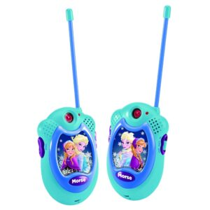 Disney FROZEN walkie - talkie