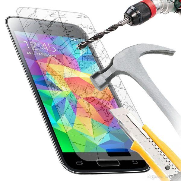 Samsung Galaxy A3 2016 Tempered glass