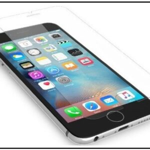 """iPhone 7 4,7"""" Tempered glass"""