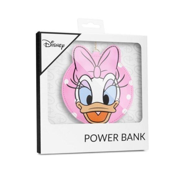 Power Bank s licencom Brelok Daisy 002 2200 mAh