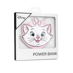 Power Bank s licencom Catty 2200 mAh