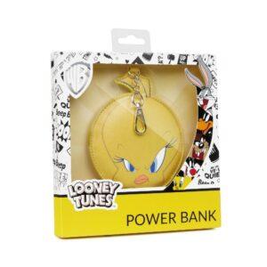 Power Bank s licencom Tweety 001 2200 mAh