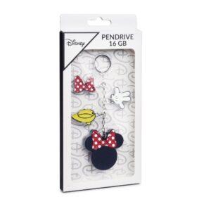 Memorija Pendrive Disney MINNIE CHARMS 16GB 2.0