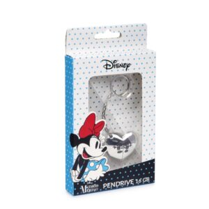 Memorija Pendrive Disney MICKEY CHARMS 16GB 2.0