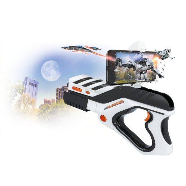 Bluetooth AR Lasergun BLASTER GP-200 - FOREVER