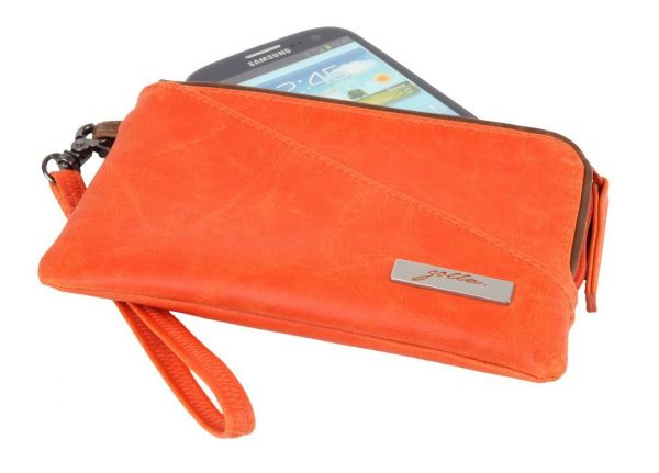 Torbica za mobitel Golla SWOOSIE narančasta