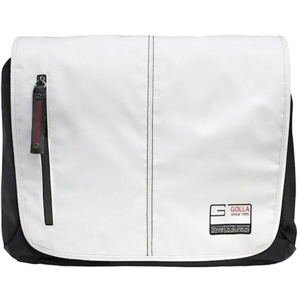 "Laptop torba Golla ACE bijela 16"""
