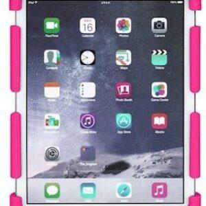 """Univerzalna Silikonska Maska za tablet (9.0"""" - 10.0 """") roza"""