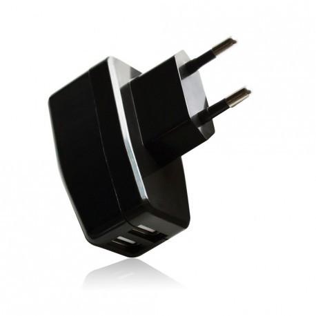 USB kućni punjač 2.1A sa 2xUSB utorom - VAKOSS
