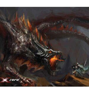 Gaming podloga za miš (dragon) - X-ZERO