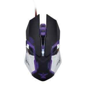 Gaming miš 3200 DPI ( crni ) - X-ZERO