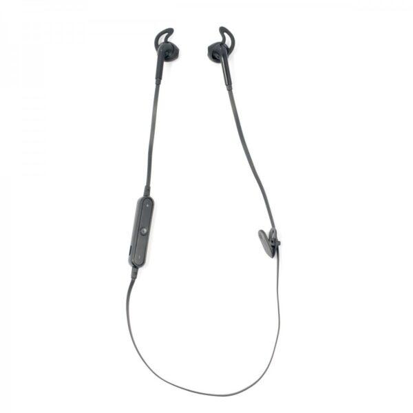 Slušalice In-Ear s mikrofonom BT ( crna / bijela ) - X-ZERO