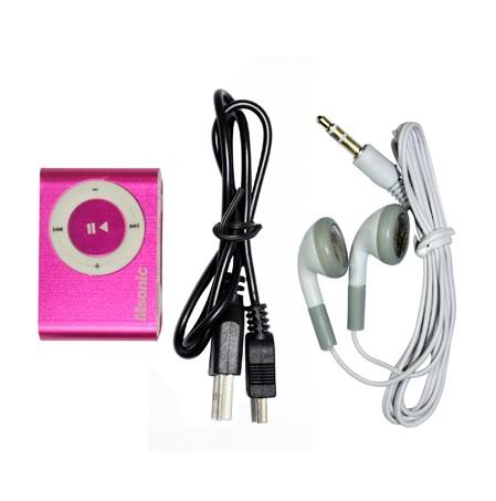 MP3 player ( rozi ) - MSONIC