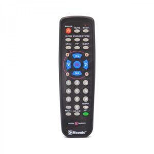 Univerzalni daljinski za TV - MSONIC