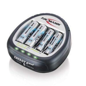 Punjač baterija Ansmann Energy 4