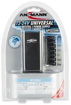 Univerzalni punjač baterija Ansmann PSU-APS2250H