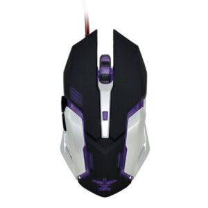 Gaming miš 3200 DPI ( crnobijeli ) - X-ZERO