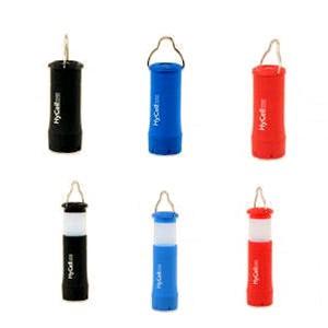 Svjetiljka za kampiranje LANTERNA 2-in-1 LED TL - HyCell by ANSMANN