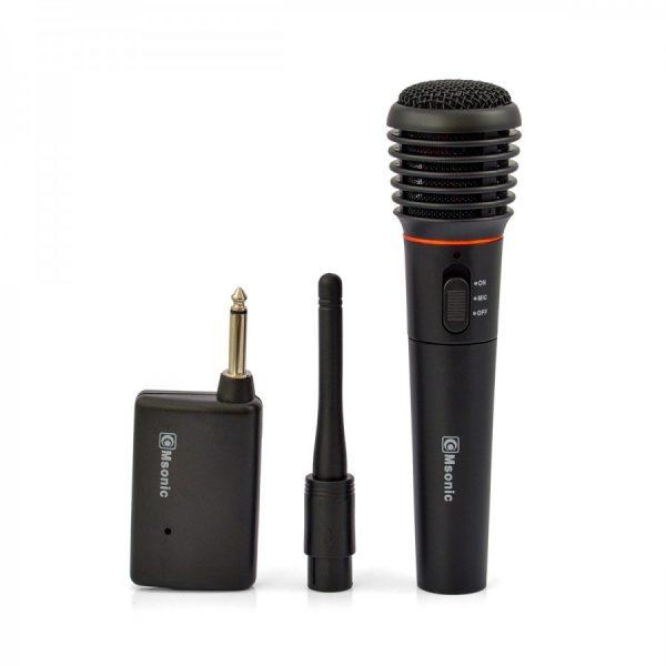Bežićni Univerzalni Mikrofon - VAKOSS
